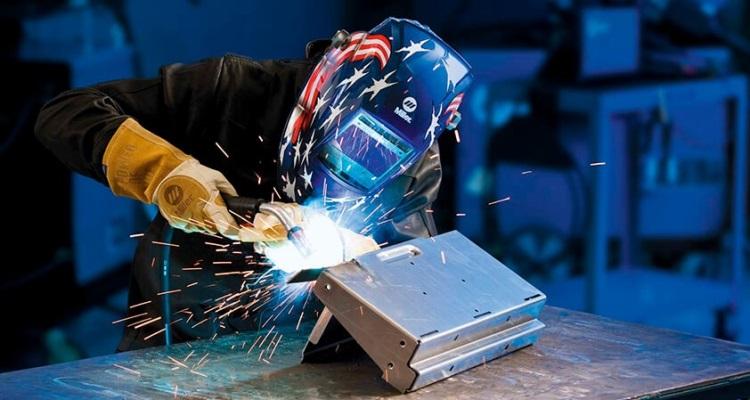 paslanmaz çelik gazaltı kaynağı